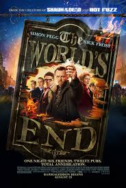 The World Is End movietime title=