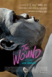Watch The Wound online