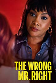 Watch Movie The Wrong Mr Right