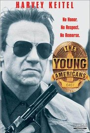The Young Americans openload watch