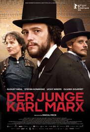 Le jeune Karl Marx streaming full movie with english subtitles