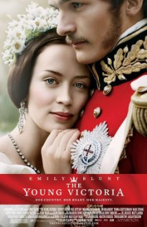 The Young Victoria Movie HD watch