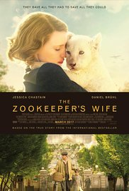 Watch Movie The Zookeepers Wife