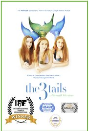 The3Tails Movie A Mermaid Adventure Movie HD watch
