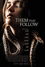Watch full hd for free Movie Them That Follow