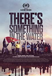 Theres Something in the Water | newmovies