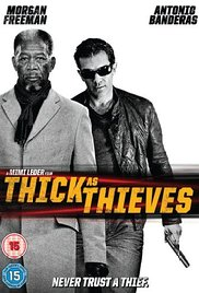Thick as Thieves openload watch