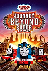 Watch Movie Thomas & Friends Journey Beyond Sodor