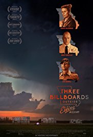 Three Billboards Outside Ebbing Missouri  | newmovies