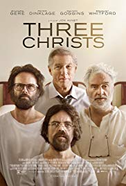 Watch full hd for free Movie Three Christs
