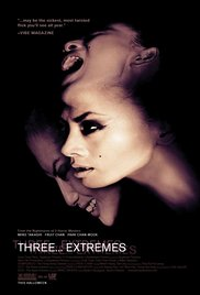 Three Extremes Movie HD watch