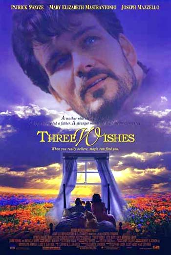 Watch Movie Three Wishes