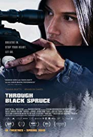 Through Black Spruce HD Streaming