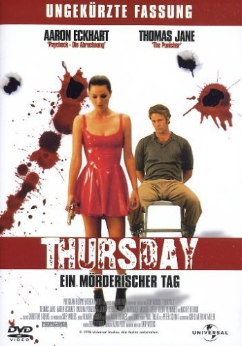 Watch Movie Thursday
