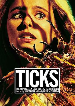 Watch Movie Ticks