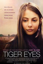 Watch Movie Tiger Eyes