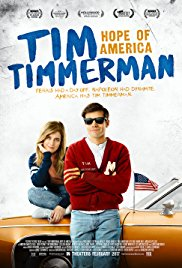 Watch Movie Tim Timmerman, Hope of America