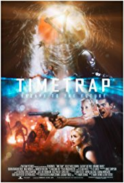 Time Trap Movie HD watch