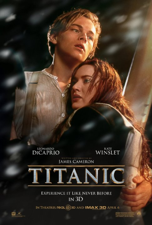 Titanic openload watch
