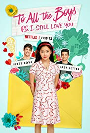 Watch HD Movie To All the Boys PS I Still Love You