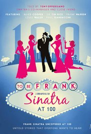 Watch Movie To Be Frank, Sinatra at 100