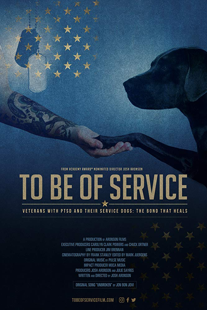 Watch Movie To Be of Service