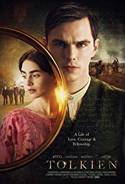Tolkien streaming full movie with english subtitles