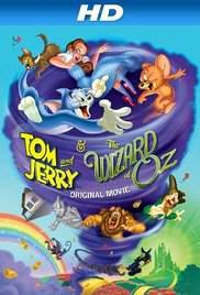 Tom and Jerry and The Wizard of Oz openload watch