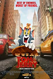 Watch Movie Tom and Jerry