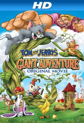 Tom and Jerrys Giant Adventure Movie HD watch