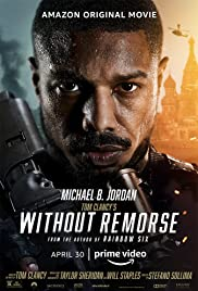 Watch Movie Tom Clancys Without Remorse