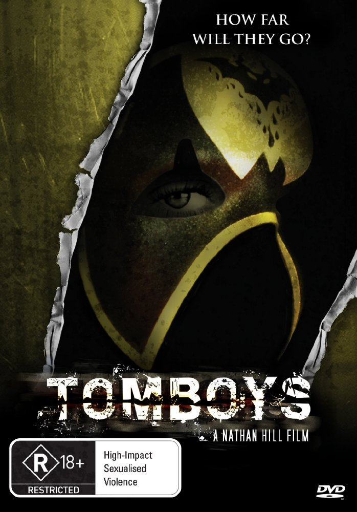 Watch Movie Tomboys