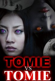 Tomie Vs Tomie Movie HD watch