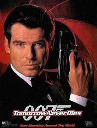 Watch Movie Tomorrow Never Dies