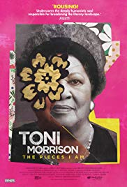 Toni Morrison The Pieces I Am openload watch