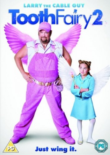 Watch Movie Tooth Fairy 2
