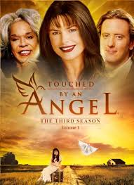 Watch Touched by an Angel - Season 3