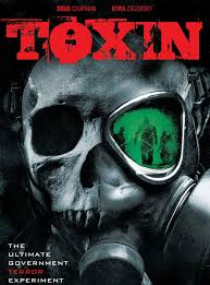 Watch Toxin