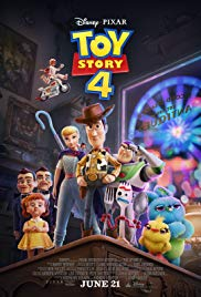 Watch Movie Toy Story 4