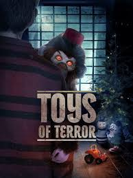 Watch Movie Toys of Terror