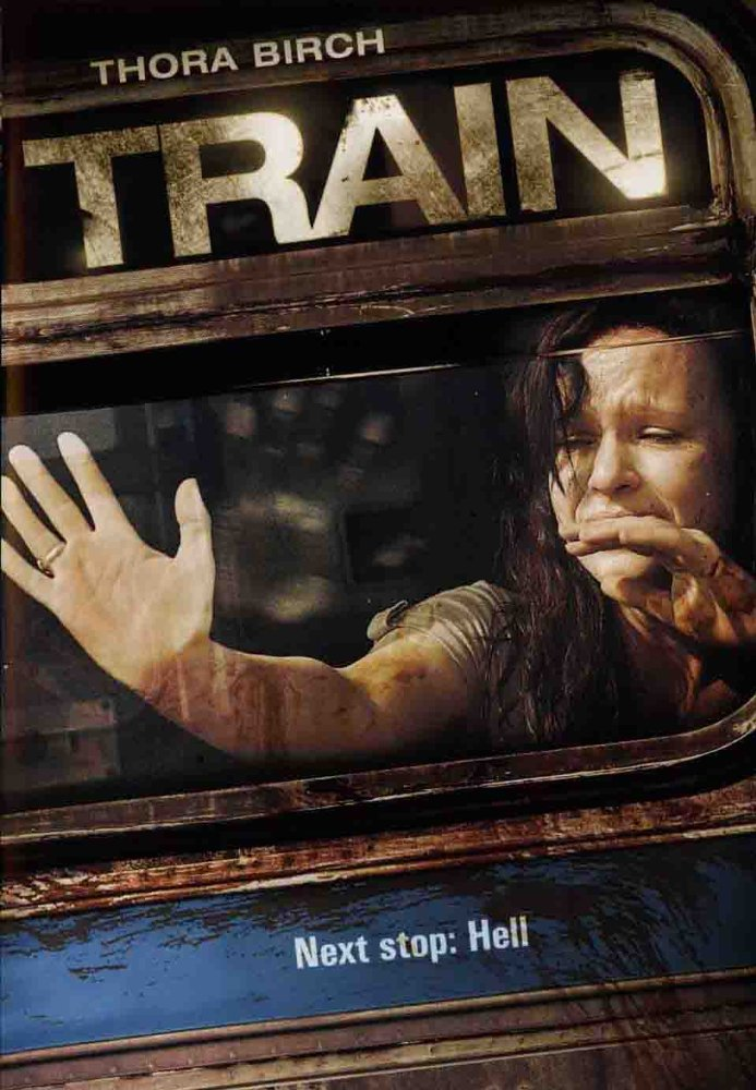 Train Movie HD watch
