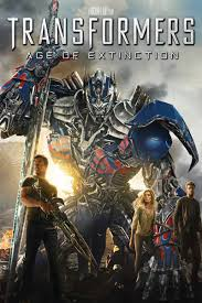 Watch Movie Transformers Age Of Extinction