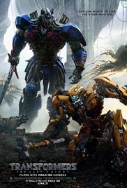Watch Movie Transformers The Last Knight
