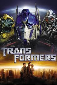 Transformers Movie HD watch