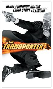 Transporter Movie HD watch