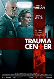 Trauma Center movies watch online for free