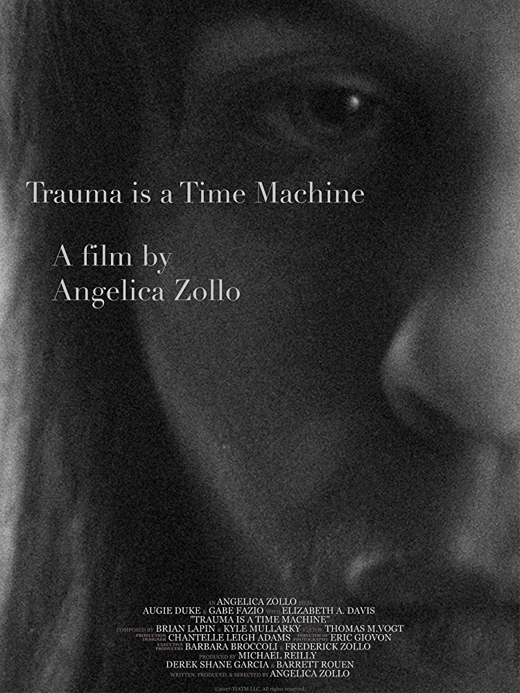 Trauma Is a Time Machine openload watch