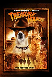 Watch Treasure Hounds online