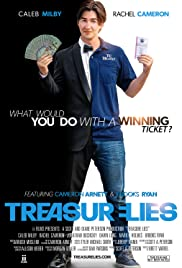 Watch Movie Treasure Lies