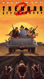 Tremors 2 Aftershocks openload watch